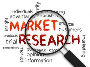 انواع تحقیقات بازاریابی 300x225 Market Research
