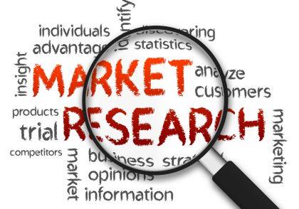 انواع تحقیقات بازاریابی 420x294 بازاریابی ، فروش ، مدیریت
