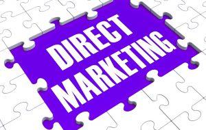 بازاریابی حضوری و روش های مؤثر آن در کسب و کار 300x190 Direct Marketing Shows Targeting Clients And Personalized Sales