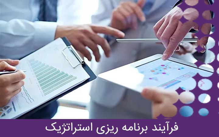 برنامه استراتژی 1 بازاریابی ، فروش ، مدیریت