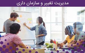 مدیریت تغییر و سازمان داری 300x188 مدیریت تغییر و سازمان داری