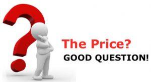 %name The Price Good q