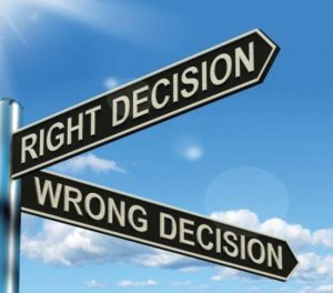 decision making street signs f 10740635 300x264 decision making street signs f 10740635