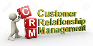 18101642 3d render of man placing crm customer relationship management cubes  300x150 18101642 3d render of man placing crm customer relationship management cubes
