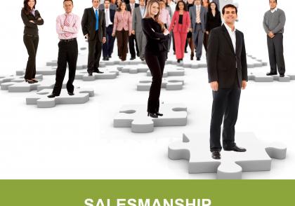 SALESMANSHIP 420x294 بازاریابی ، فروش ، مدیریت