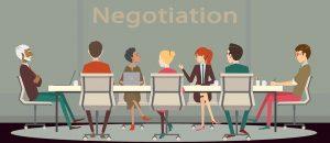 اصول مذاکره تکنیک مذاکره 300x130 اصول مذاکره تکنیک مذاکره
